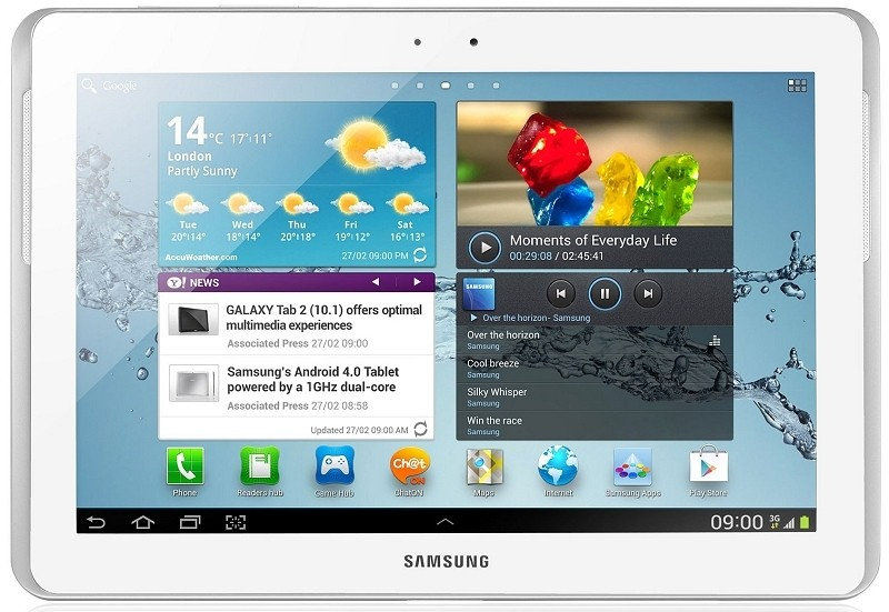 samsung, tablet, slate, display, wqxga, galaxy tab s