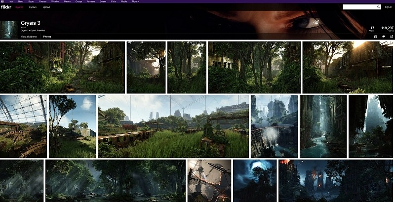 crysis graphics gaming hack 8k resolution