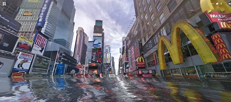 google, street view, google street view, maps, mod, climate change, found