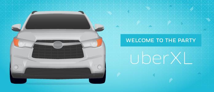 uber suv uberxl san francisco