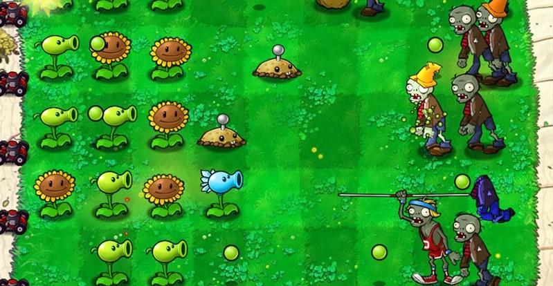 download plants zombies windows mac free origin popcap plants vs zombies casual gaming