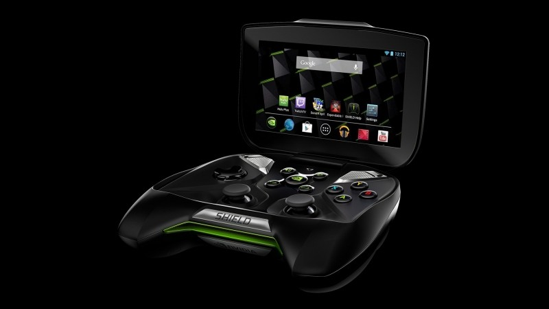 nvidia, tablet, nvidia shield