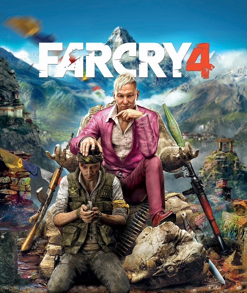 xbox, playstation, ubisoft, gaming, ps4, e3, pc, first-person shooter, pre-order, xbox one, far cry 4