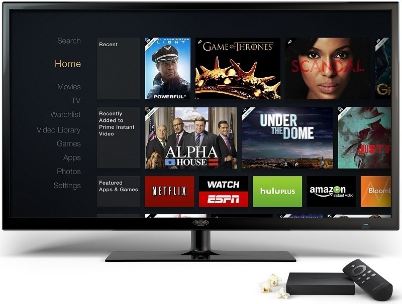 amazon, hbo, fire tv