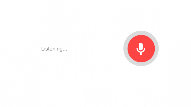 voice search, hands-free, ok google, chrome
