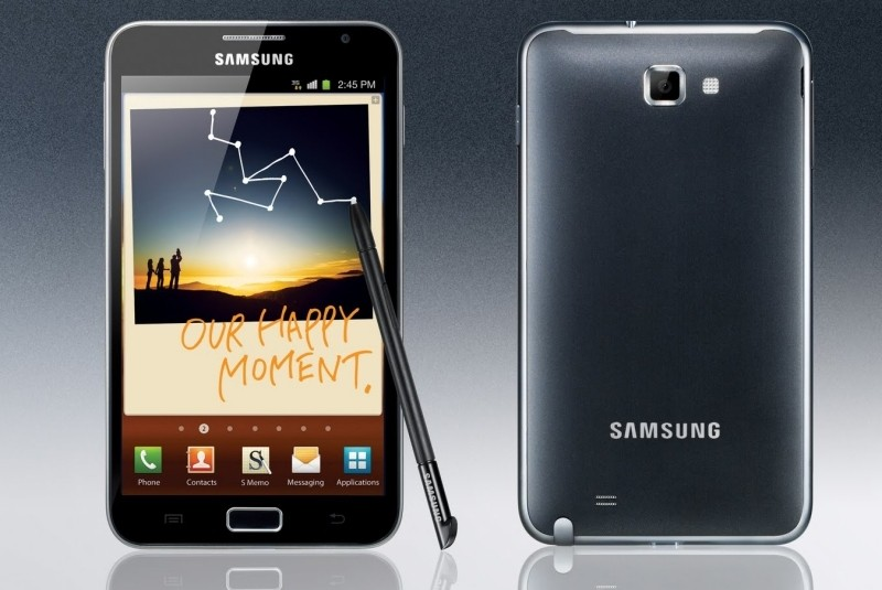 samsung, smartphone, phablet, galaxy note 4