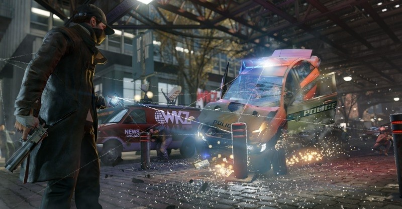 Watch Dogs Benchmarks