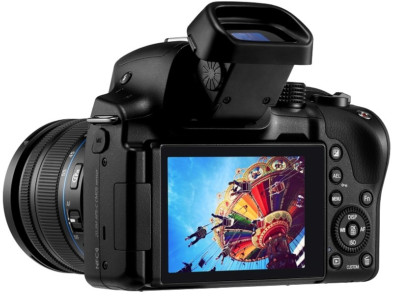 Top Rated Dslr Cameras 2014 - about camera
