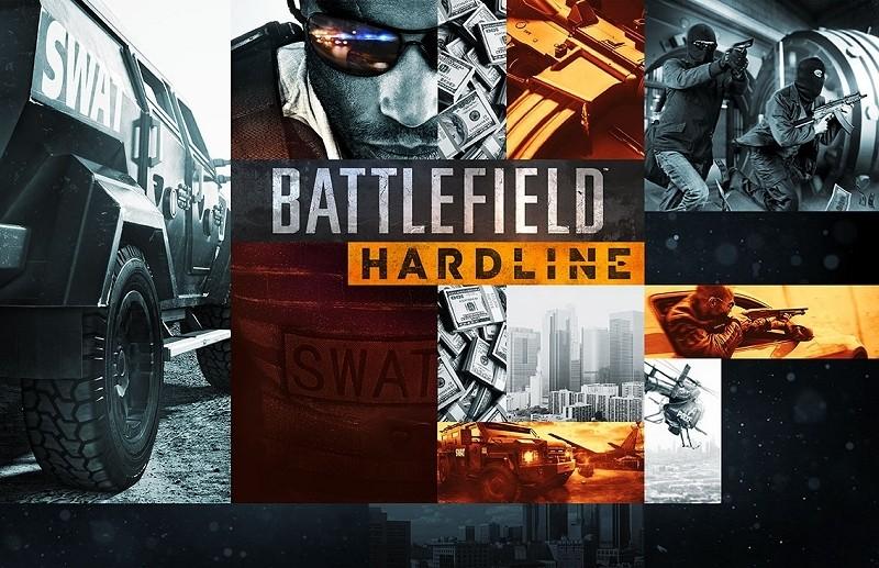 battlefield, gaming, ea, e3, battlefield hardline