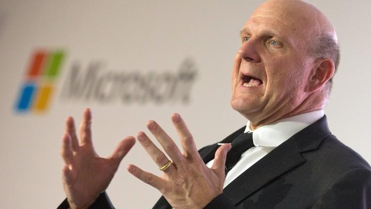 microsoft, steve ballmer, nba, clippers, los angeles clippers