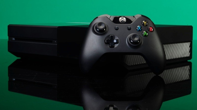 microsoft, gaming console, xbox one