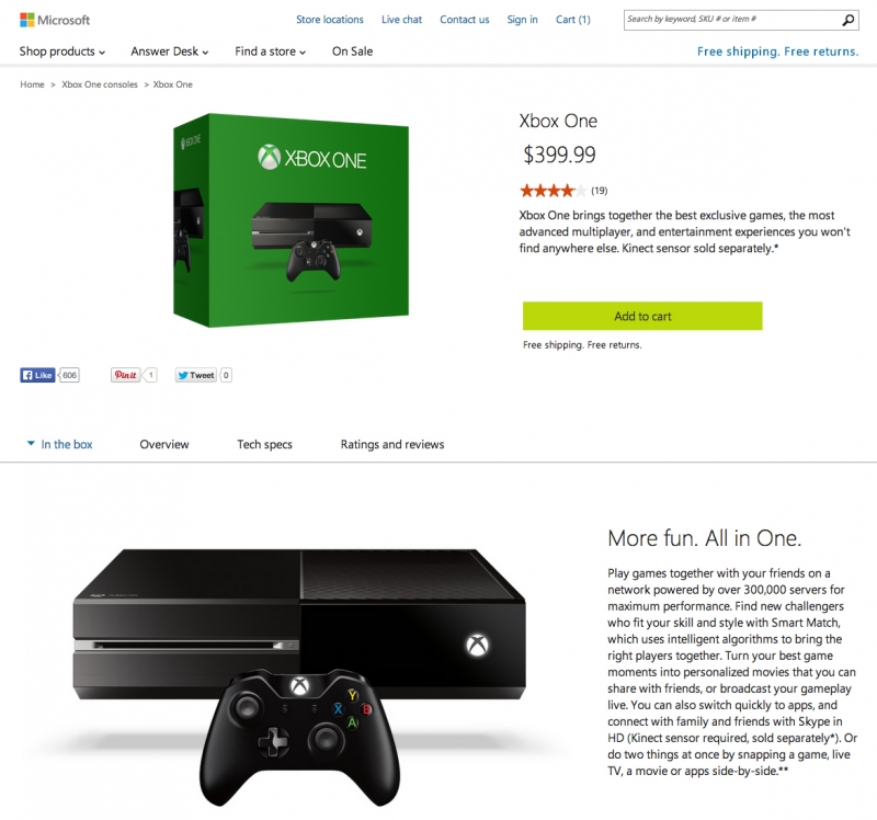 microsoft, kinect, gaming, bundle, developers, gaming console, xbox one