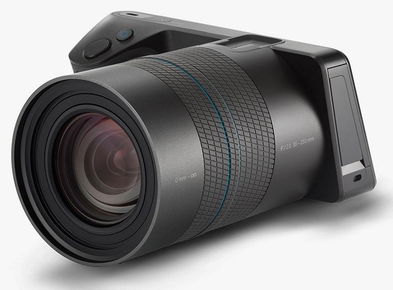 camera, lytro, digital camera, light field camera, illum