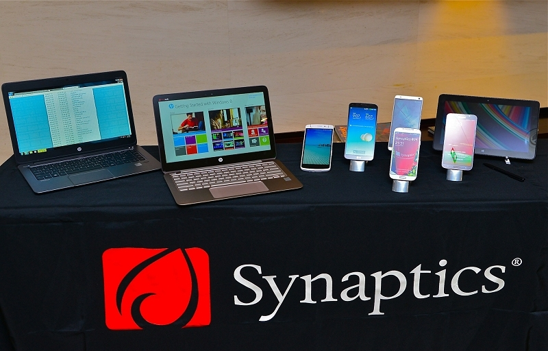 apple, iphone, synaptics, supplier