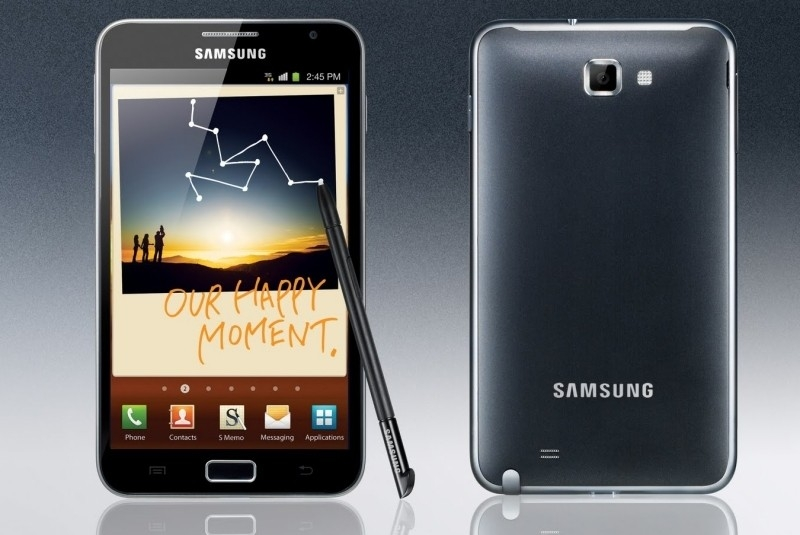 samsung, oled, ifa, galaxy note, phablet, curved display, galaxy round, curved screen
