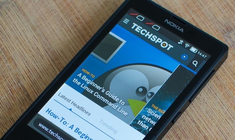 microsoft, android, nokia, review, smartphone, budget, nokia x