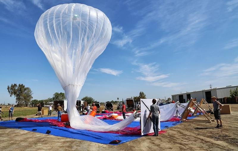 google, wi-fi, new zealand, hot air balloon