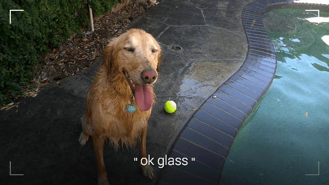 google glass hardware google glass