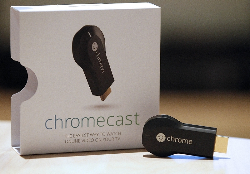 google, streaming, chromecast, google io 2014, streaming stick