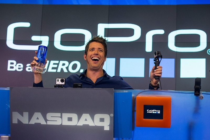 ipo, initial public offering, stock, shares, gopro, stock market