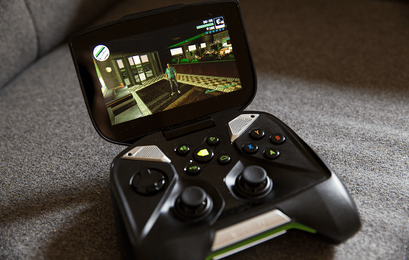 android, nvidia, tablet, slate, gaming, gaming console, nvidia shield, gamestream, game console, tegra k1
