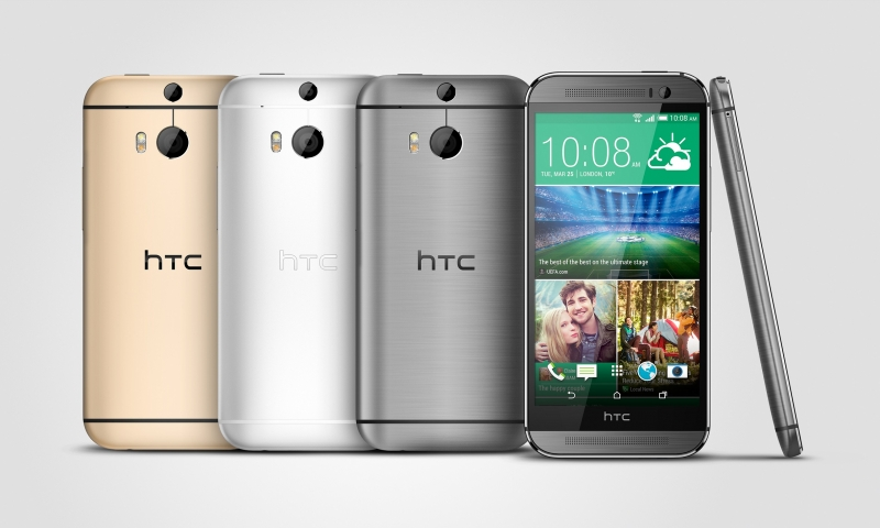 htc, one m8