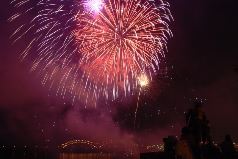 amazing photos fireworks