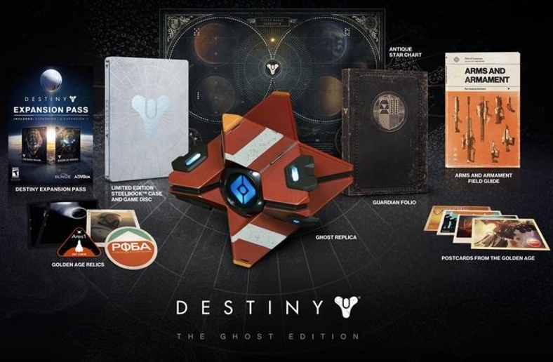 destiny beta gaming pre order