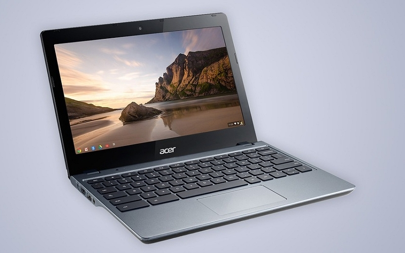 google, acer, intel, cpu, chromebook, haswell, core i3, c720