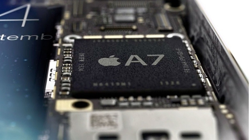apple, samsung, cpu, tsmc, mobile processor, chips, supplier