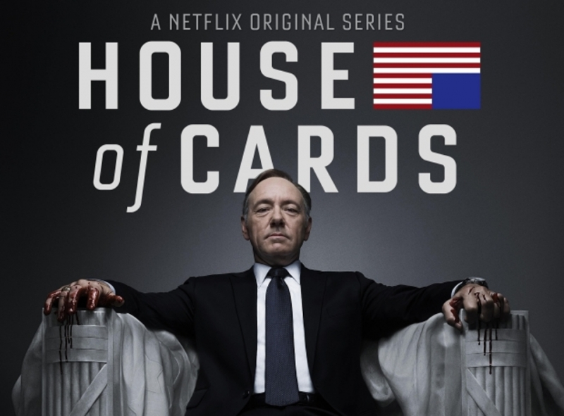 amazon, house of cards, kevin spacey, breaking bad, orange is the new black