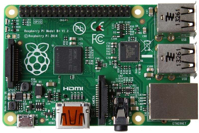 raspberry pi, computer, mini computer, hobby board