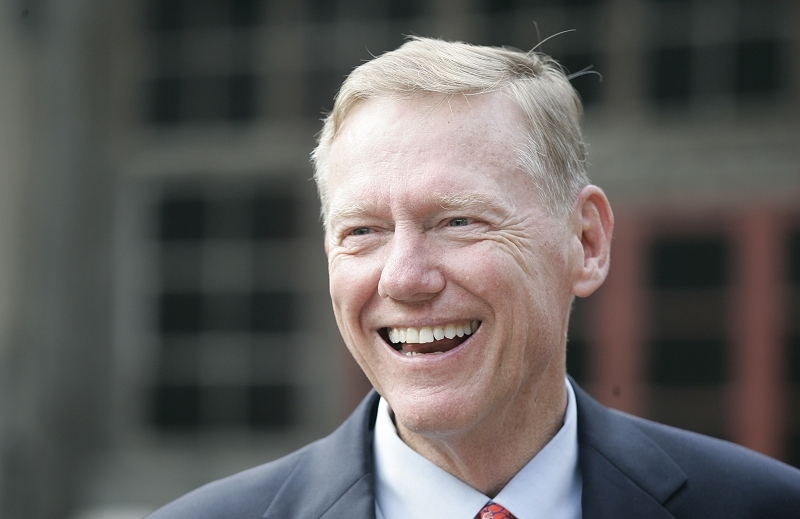 google, microsoft, ford, board of directors, alan mulally