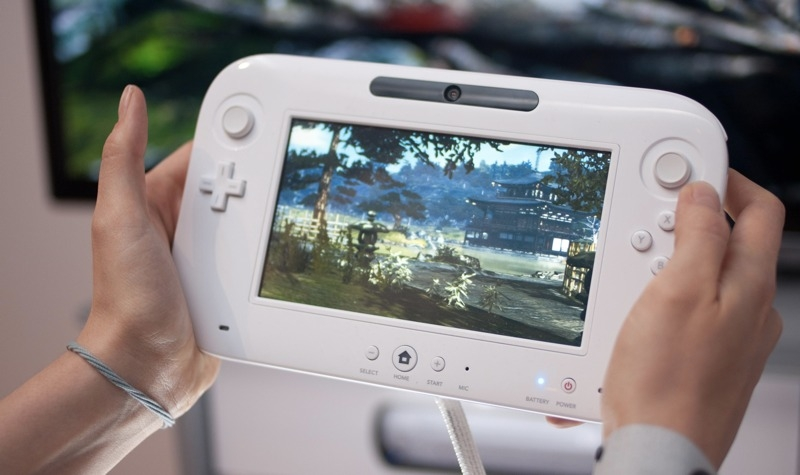 nintendo, review, gaming, wii u, gaming console
