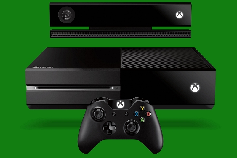 sony, microsoft, kinect, gaming, playstation 4, xbox one