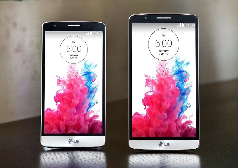 smartphone, flagship, lg g3, g3