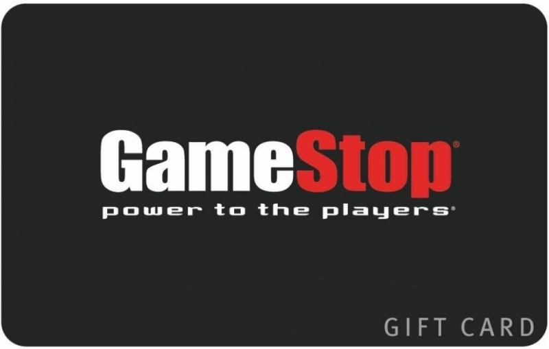 GameStop will give you store credit for unused gift cards from other ...
