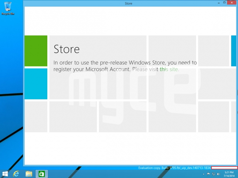 start windows microsoft start menu threshold windows 9