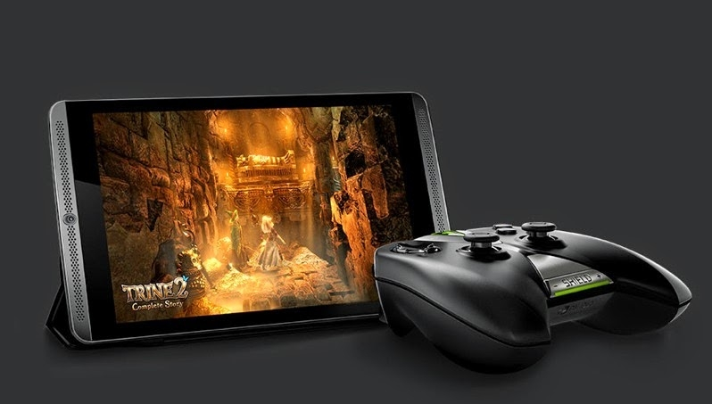 nvidia, tablet, mobile gaming, nvidia shield
