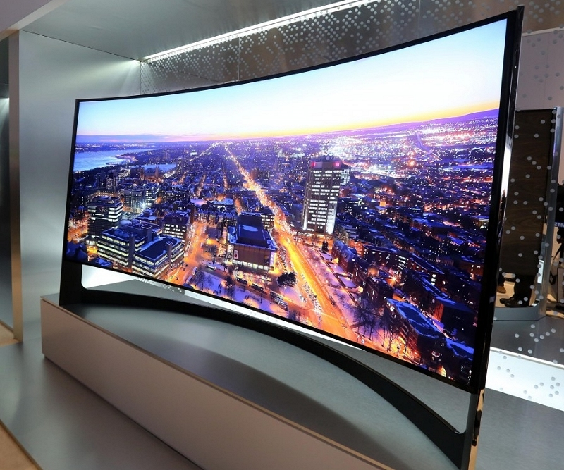 news  samsungs ridiculously expensive inch curved k ultra hd tv now up for pre order