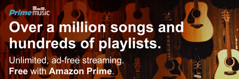 amazon, android, ios, kindle fire, prime music