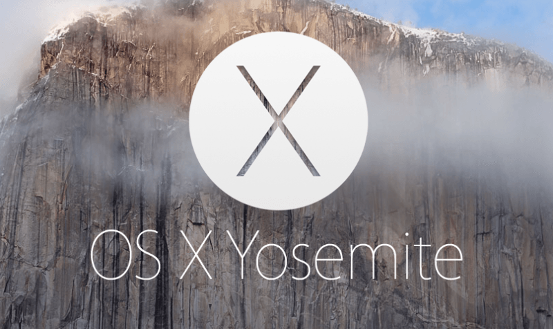 apple, mac os x, operating system, os x yosemite