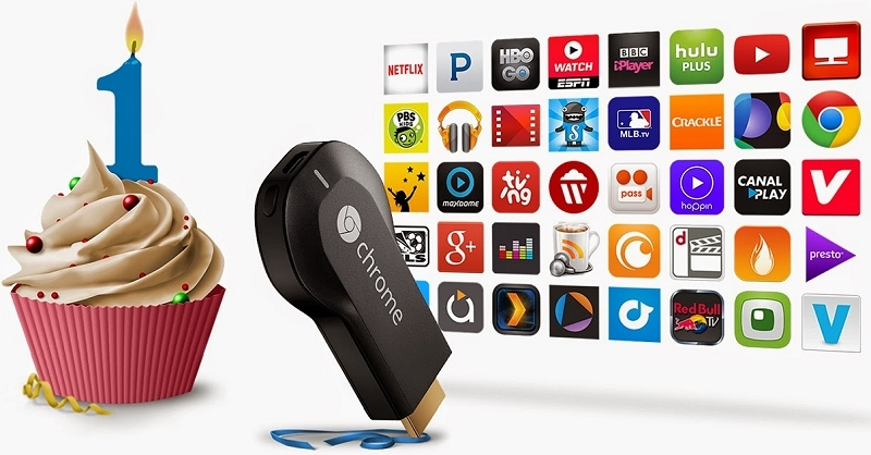 google, roku, streaming, google play music all access, chromecast, streaming music, streaming stick