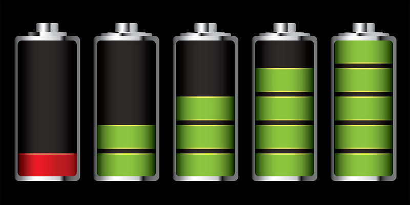 battery, lithium ion, battery technology
