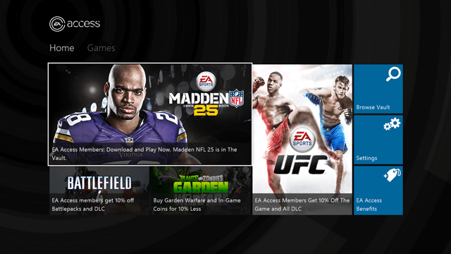 announces netflix- subscription plan xbox microsoft gaming ea subscription model xbox one ea access
