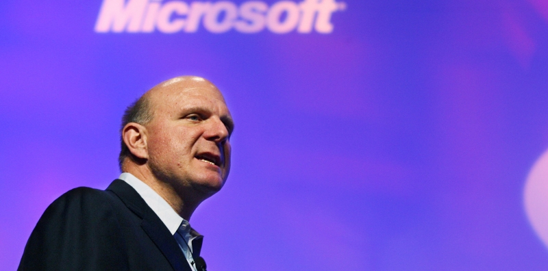 windows, windows phone, software, ceo, mobile, steve ballmer, industry, opinion, cornerplay