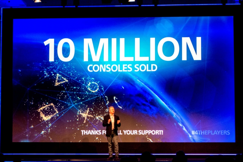 sony, kinect, worldwide, playstation 4, gaming console, xbox one, gamescom 2014