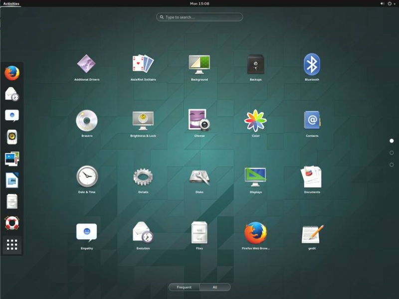 linux, open source, operating system, unity, gnome, kde