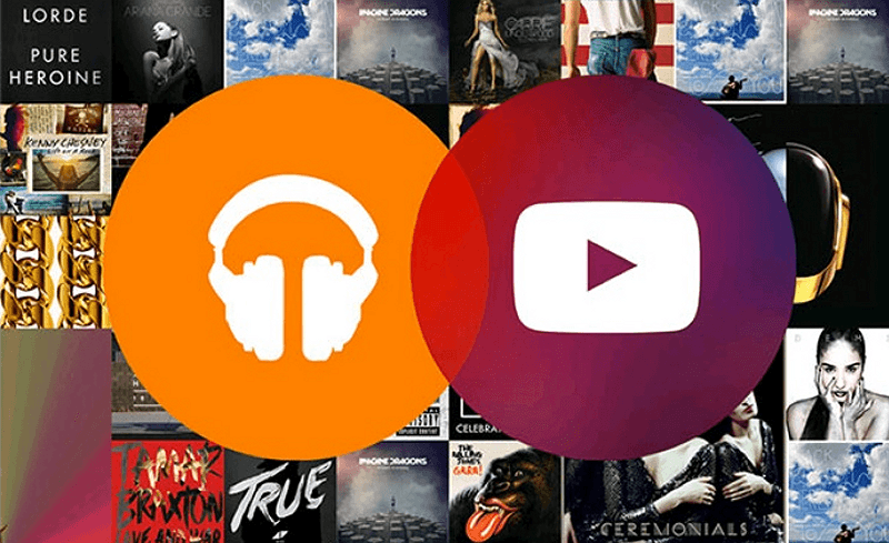 google, youtube, music, google play music all access, music streaming, music key, youtube music key