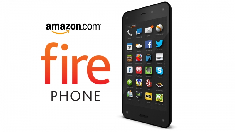amazon, android, update, fire phone
